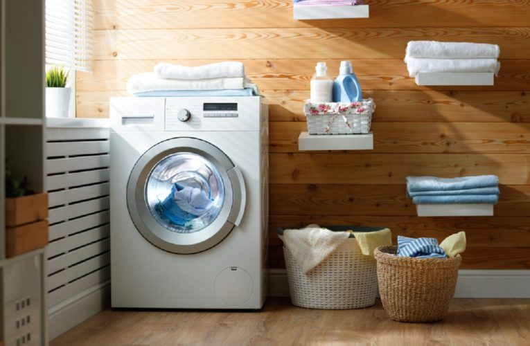 How do I remove the Bad Smell From My Washing Machine?