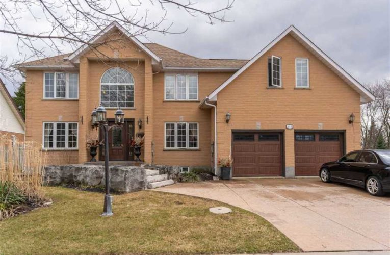 Brand New Farm House For Sale in Brampton