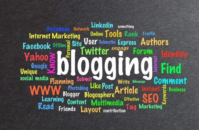 Which topic should you blog about? Best 9 blogging ideas