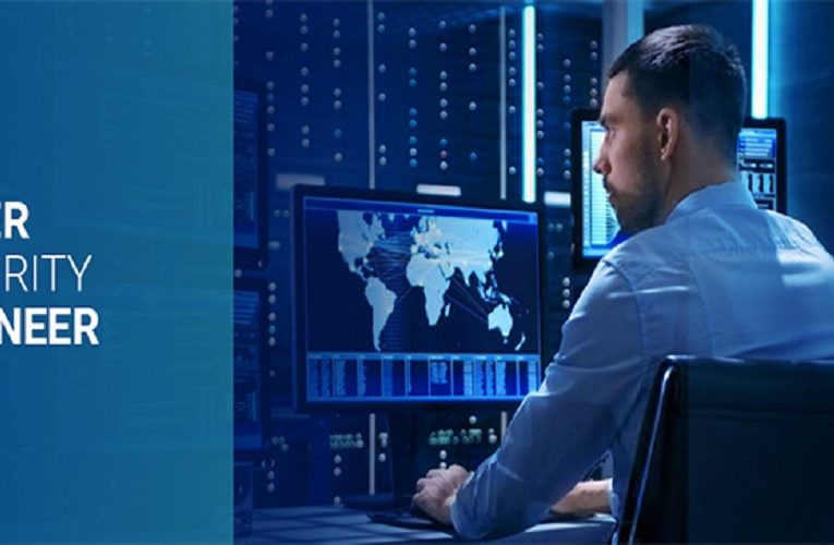 Are You Considering Becoming a Cyber security Engineer?