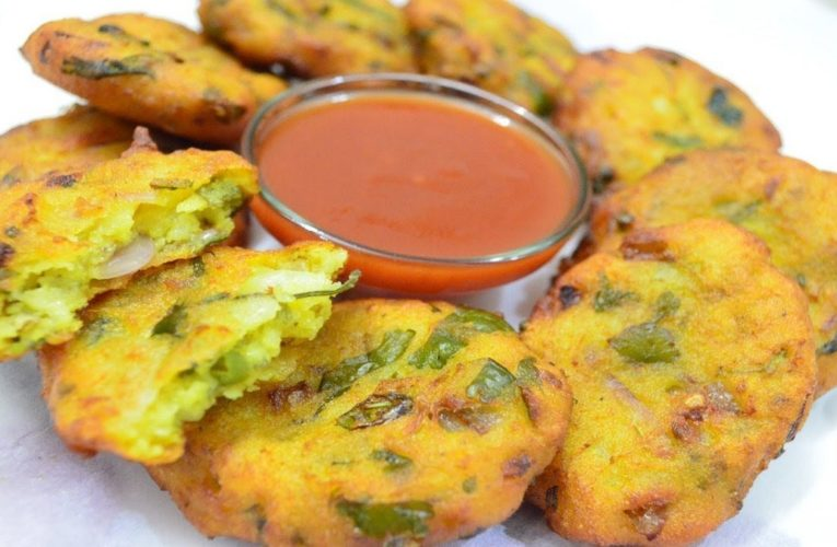 How to Make Aloo Suji Cutlet Recipe-My Own Style