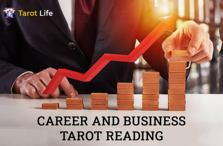 Best Career and Business Tarot Card Reading