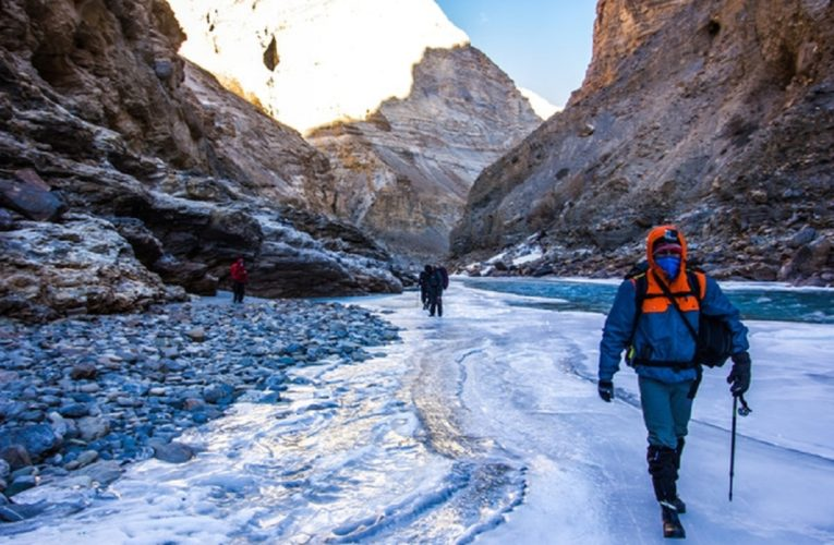 Do's and Don't's of Chadar Trek
