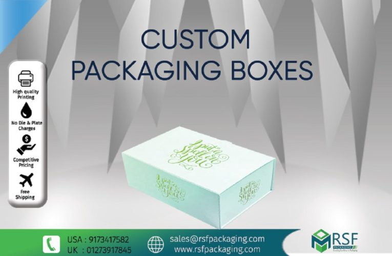 Why Custom Packaging is Essential for Cereal Boxes