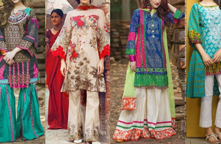 You Should Buy Lawn Dress Designs 2020 | Fashionable Summer Suits