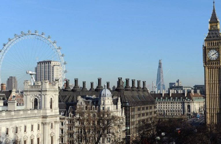 Gorgeous Tourists Attractions In London