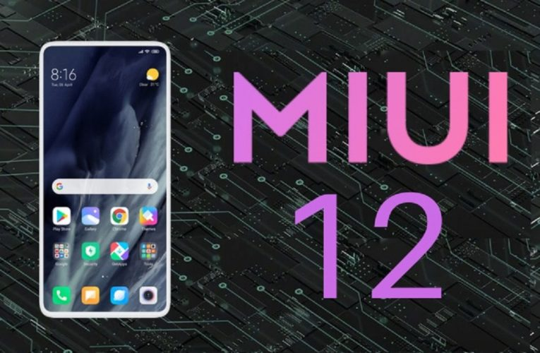 MIUI 12- Top 12 Features Added in Xiaomi's OS