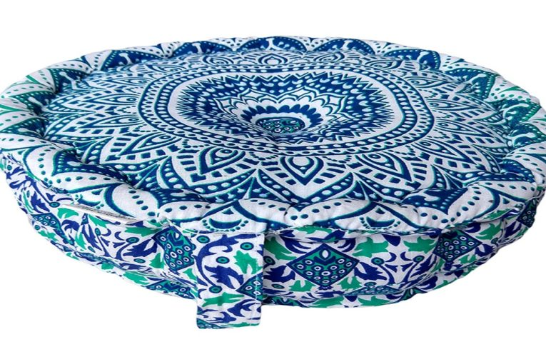 All About Zafu Meditation Cushions