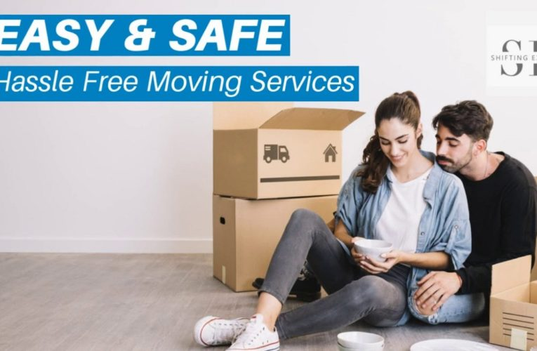 Choose Reliable Packers & Movers In Noida From Shifting Expert Packers and Movers