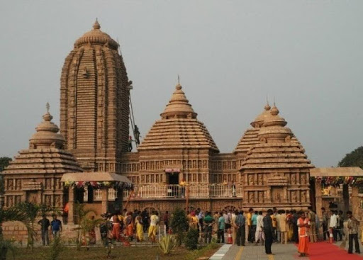 Temples to visit in Delhi