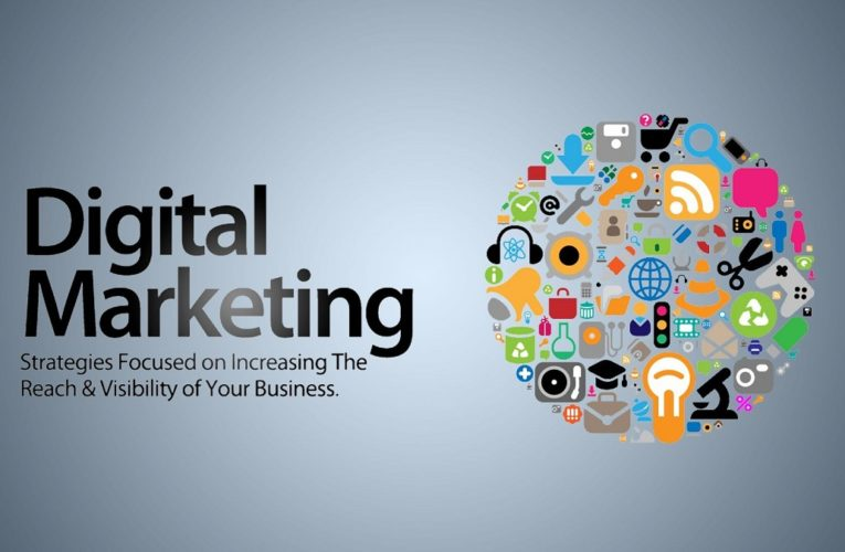 Digital Marketing for Businesses in Contemporary World