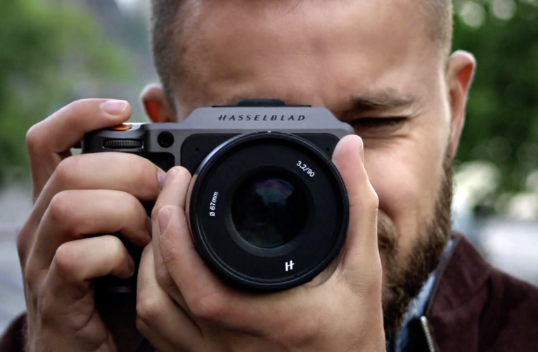 Cheapest Medium Format Camera