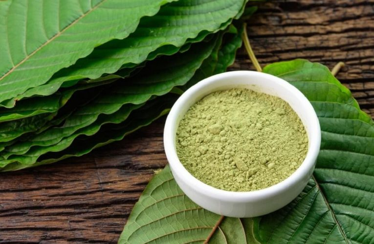 "The Product Working Miracles ""Kratom"""