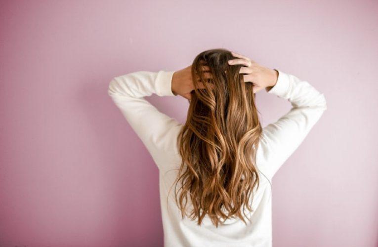 How Biotin Shampoo Helps New Hair Growth (A)
