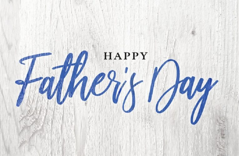 Father's Day Special Items