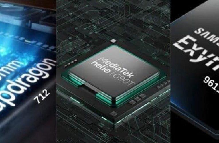 Snapdragon Vs Exynos Vs MediaTek. Best Processor for SmartPhone