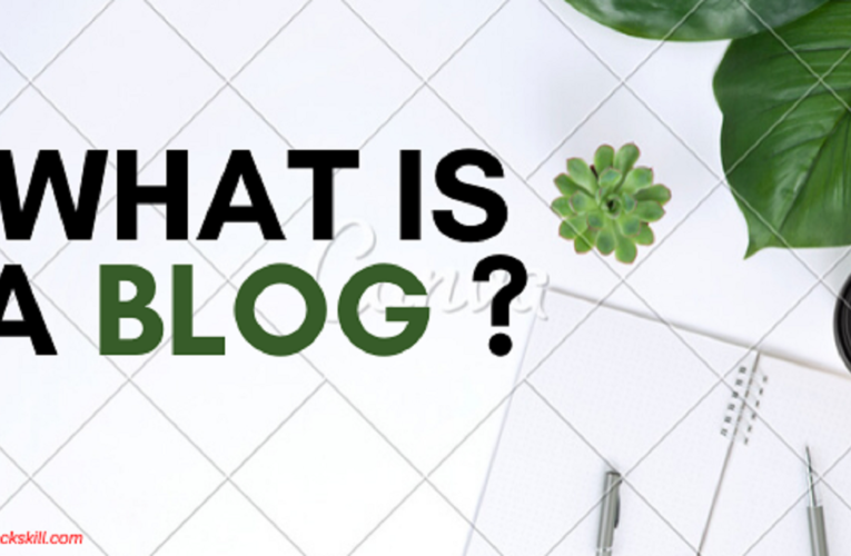 What is Blogging? A complete Guide