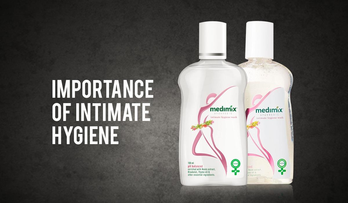 Intimate Hygiene