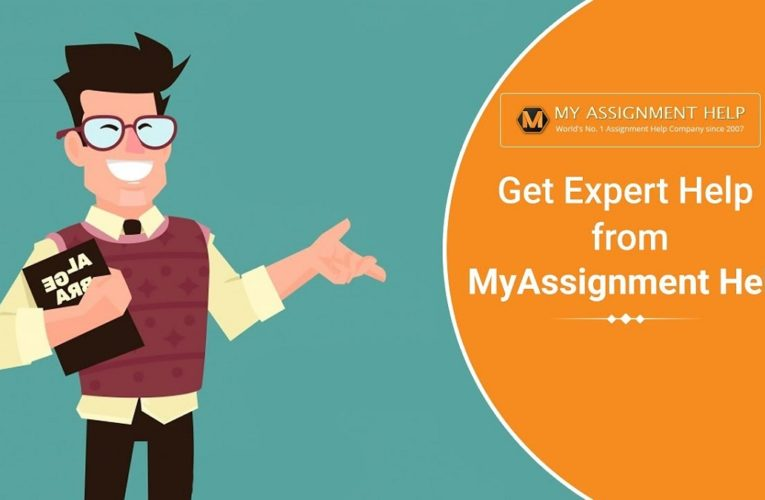 5 Ways To Become More Confident in Doing Assignment
