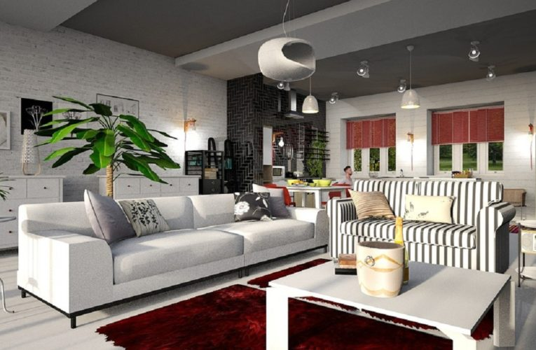 How to Make a Living Room Cozy and Spacious: 5 Helpful Tips