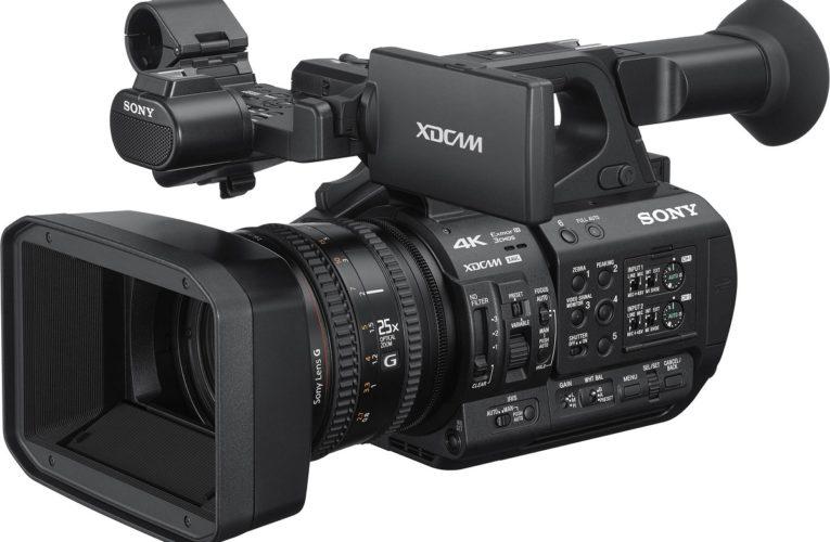 Pro Summer Video Camera
