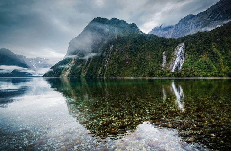 An Epic New Zealand Road Trip  Itinerary, Guides, and Preparation