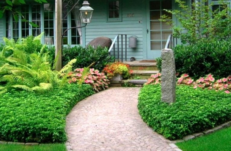 How Outdoor Decorating Ideas Give your Home a Luxury Look