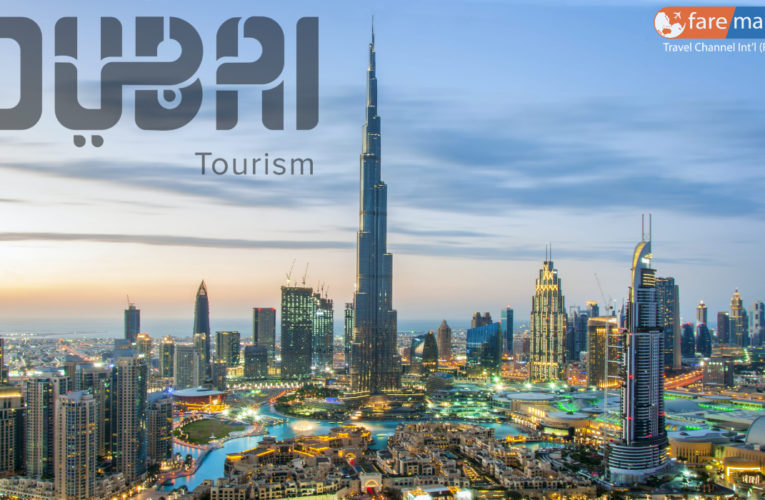 How To Ensure The Healthy Safety While Visiting Dubai?
