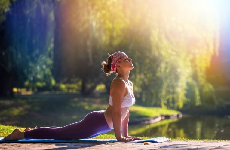 Yoga As A Functioning Recovery Exercise