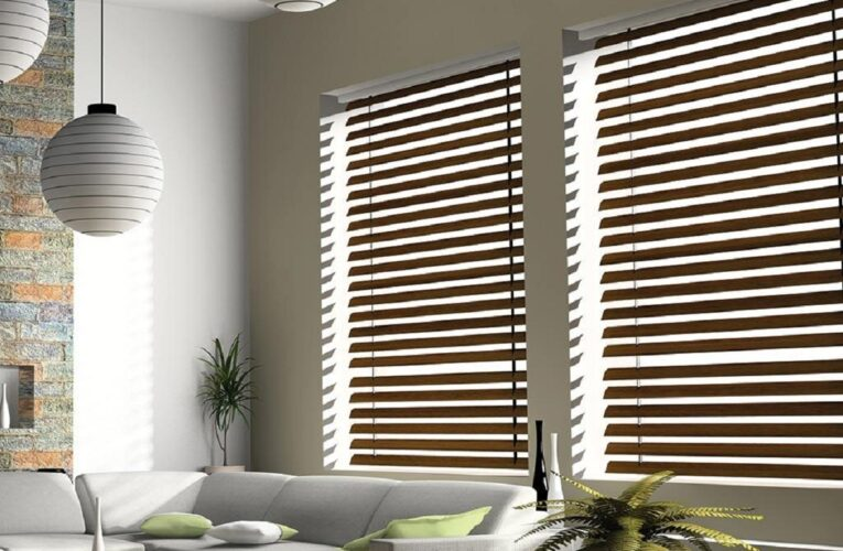 How to Maintain Your Blinds Quality