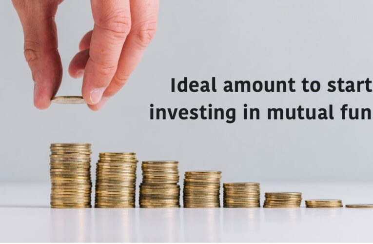 Looking to Invest in Mutual Funds? Here's How to Start