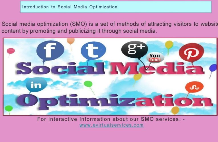 Use SMO to Enhance Your Business Growth