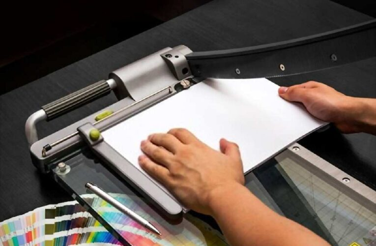 Best Fiskars Paper Cutter