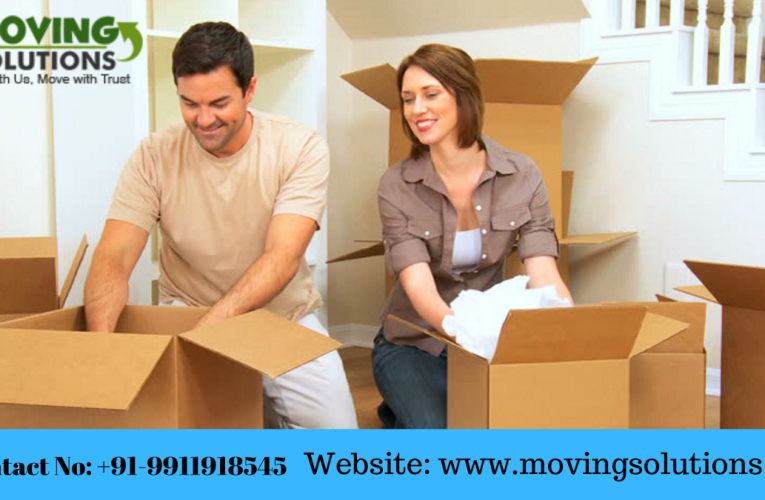 3 Mistakes To Avoid When Packing Boxes For The Relocation