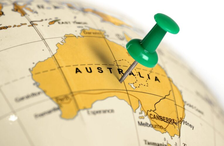Apply for an Australia Visa in three easy steps!