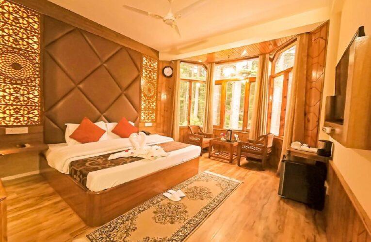 Best Hotels in Manali in 2020