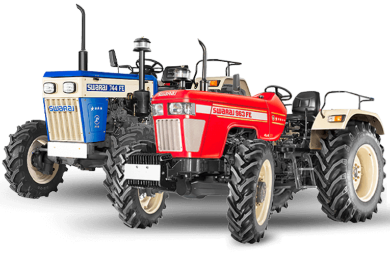 Top 5 Important Things to Remember Before Buying Swaraj Tractor