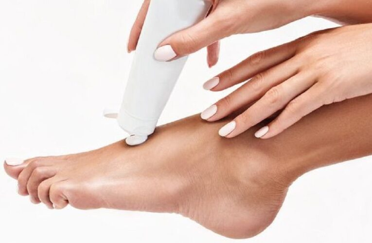 What are the Health Benefits of Pedicure?