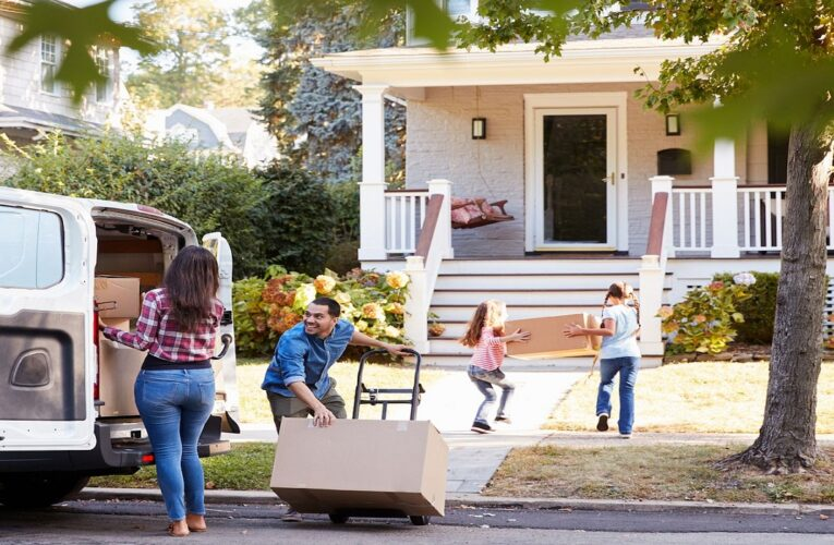Things You Must Do After Home Relocation