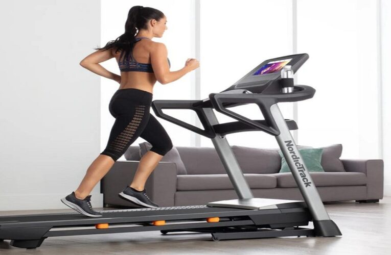 How to select a treadmill for home use
