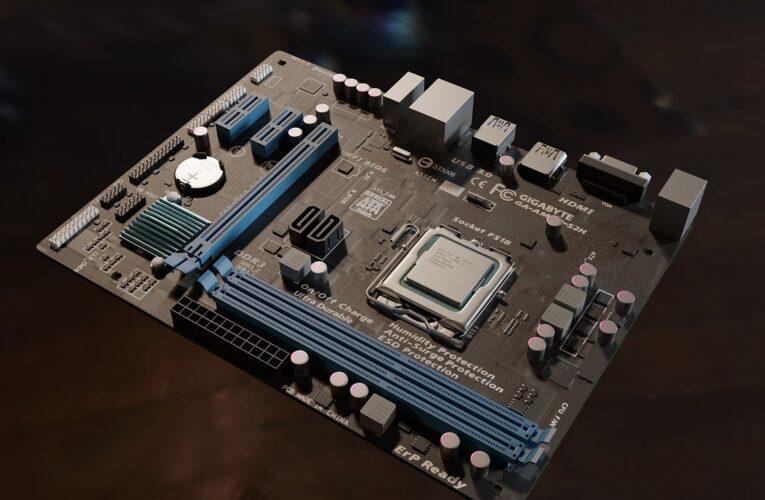 Best I5 8600k Motherboard