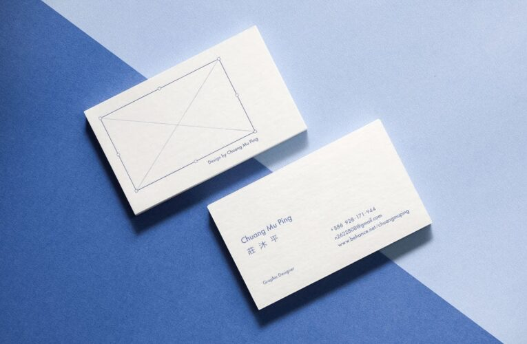 How to Business Card Printing Malaysia
