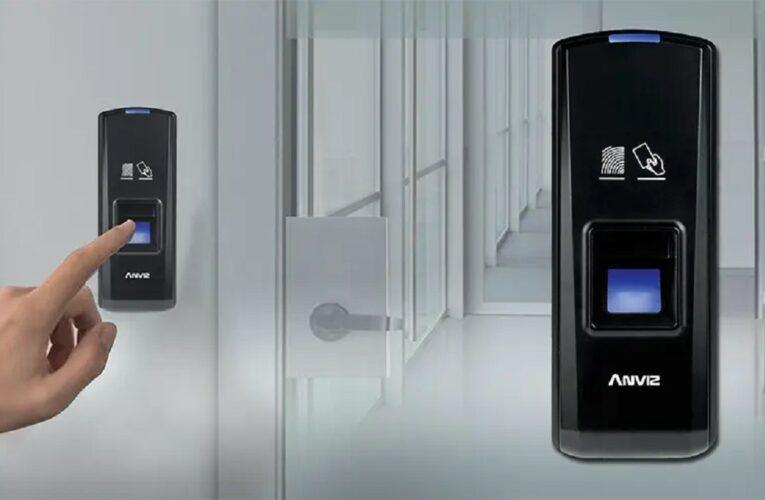 Biometric Attendance Machine – Fingerprint Scanner And Face Recognition