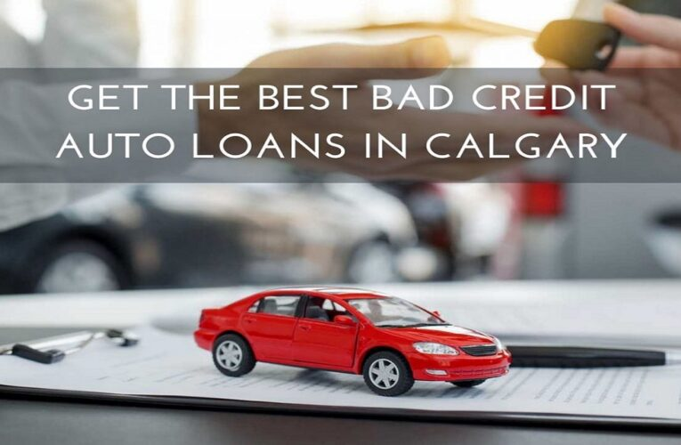How To Easily Get Title Loans In Red Deer With Bad Credit?