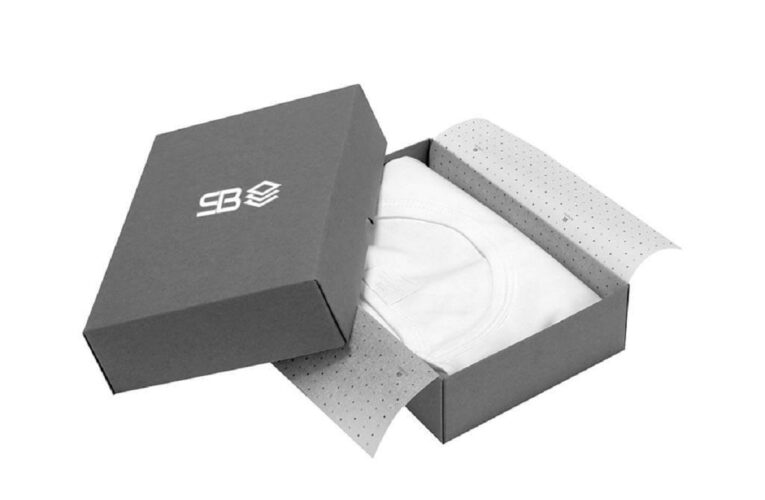 What are the Benefits of Textile Boxes in the Garments Business?