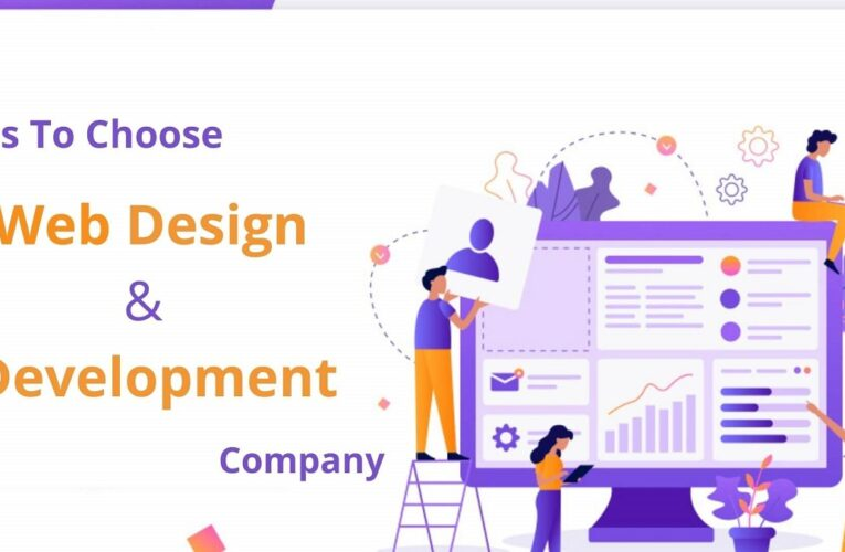 How to choose the Right Web Development Platform and Why it is Important?