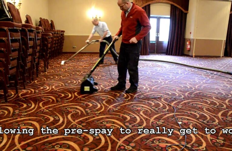 Basics of Carpet Cleaning Finding Most Useful method