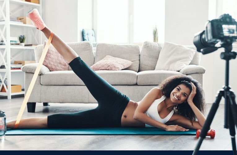 ONLINE YOGA CLASS: HOW TO CHOOSE IT?