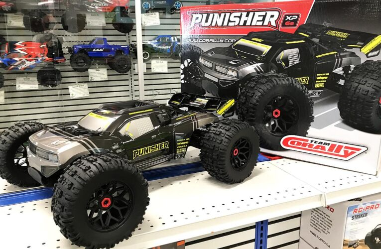 Benefits of Monster Trucks on Remote Control Off-Road Vehicles