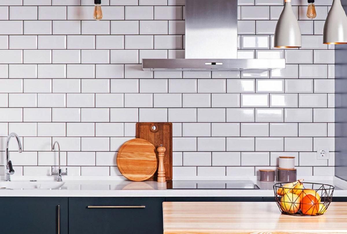 Kitchen Cabinet Wraps